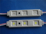 Module de l'injection DEL de DV12V 5050 sans trou