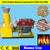 디젤 엔진 Pellet Machine 또는 Sale를 위한 Pellet Making Machine