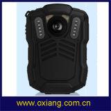 Appareil-photo usé par corps portatif de police du nouveau produit HD mini DVR