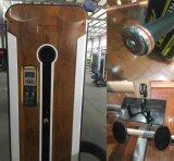 Máquina de la aptitud de la gimnasia del equipo de deportes del enrollamiento de pierna