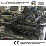 Cadena de producción automática no estándar de la asamblea para la entrada del agua