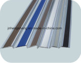 Serie antiscorrimento del Ce della fabbrica di certificazione di protezione diretta delle scale nessuna dell'odore di alluminio della striscia dell'articolo &