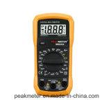 Peakmeter Ms8233A 2000 조사 디지털 멀티미터