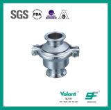 Válvula de verificación Rápido-Instalada soldada, Single-Edge Single-Edge Sf6000004