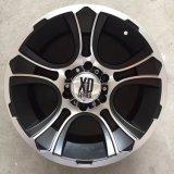 工場からの最も新しいTuffのXdのオフロード車輪