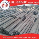 Barre rotonde d'acciaio laminate a caldo Ss400