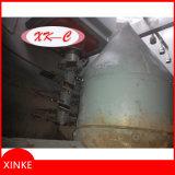 Mezclador de la arena del rotor para la fundición