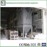2長い袋の低電圧のパルスの塵のコレクター炉の集じん器