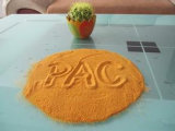 水処理の使用のPolyaluminiumの塩化物(PAC)