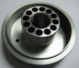 Parti di CNC per la flangia su ordinazione dell'acciaio inossidabile 304