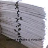 Мешок пластмассы сплетенный PP для карбида кремния, цемента, песка, удобрения