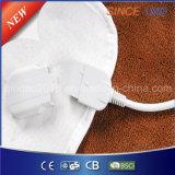 Polyester-elektrische Isoliermatte mit abnehmbarem Controller für das Waschen