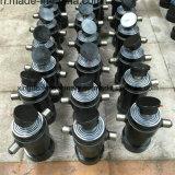 Cilindro hidráulico de três estágios na venda