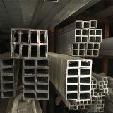 De Legering van het aluminium om Buis 7075