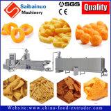 Impianto di lavorazione dello spuntino del cereale che fa macchina
