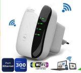 Repetidor 300Mbps do preço de fábrica 300Mbps 802.11 WiFi