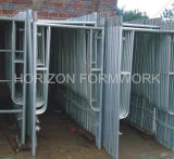 Scaffold universel Frame dans Slab Formwork Support