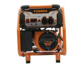 beweglicher Benzin-Generator des elektrisches Anfangs2.5kw für Emergency Hauptgebrauch