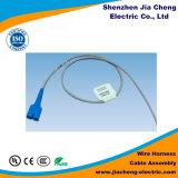 Elektrischer Draht-Verdrahtungs-Mannes-und Weibchen-Kabel