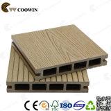 Fait dans le Decking composé en plastique d'Otdoor de bois de chine