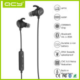 Qcy Qy19 vende al por mayor los auriculares impermeables sin hilos del auricular de Bluetooth del deporte