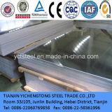 Zolla laminata a freddo alta qualità dell'acciaio inossidabile 304