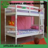 Cama de beliche desmontável de pinho para crianças (WJZ-B719)