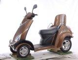 """""""trotinette"""" elétrico das rodas 350W quatro para pessoas adultas"""