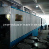 Qualité 21d Degreasing et Phosphor Line ou Washing Line pour Steel Drum Production Line ou Drum Machine 55 Gallon