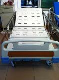 مستشفى [ثري-فونكأيشن] صبور سرير يدويّة ([در-غ839-1])