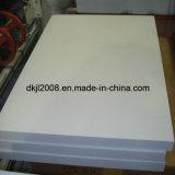 Тугоплавкая доска керамического волокна изоляции жары для вкладышей промышленной печи