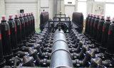Pressione di risucchio bassa al filtro da irrigazione del filtro a disco delle 1.5 barre