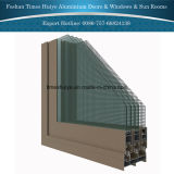 Portello d'attaccatura d'offerta dell'alluminio della fabbrica di alluminio del prodotto di Foshan