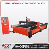ヨーロッパの金属の切断の機械装置CNC血しょうカッター機械