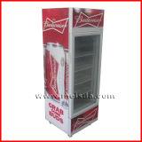 Étalage d'étalage de réfrigérateur d'étalage