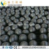 Castedボールミル(20-150mm)のための鋼鉄粉砕媒体の球