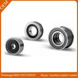 Tipo rolamento da agulha do Caf de rolo radial da agulha da gaiola de nylon do aço inoxidável