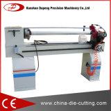 Dp-1600c Selbstrollenausschnitt-Maschine