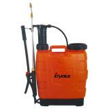 18L Knapsack Manual Spraye для Farming (HT-18E)