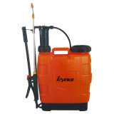 спрейер рюкзака 18L ручной для быть фермером (HT-18E)