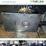Peças de giro do metal feito sob encomenda por CNC Mahcining