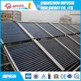 Le meilleur capteur solaire de basse pression de vente