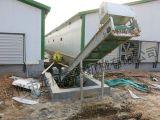 フルオートマチックの肥料はシステムを除去する