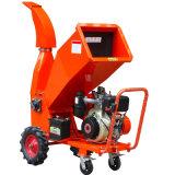13HP dieselmotor Highquality Tree Chipper