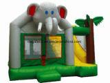 Tierform-nach Maß aufblasbares springendes Haus