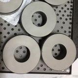 Yg20c 텅스텐 탄화물 찬 표제는 구멍을 뚫기를 위해 정지한다