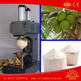 Máquina nova automática do aparamento do coco da máquina de casca do coco