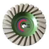 Polishing Stones.를 위한 알루미늄 Grinding Cup Wheel