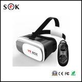 Способ Style 3D Glasses Vr Box 2 Generation Virtual Reality Headset