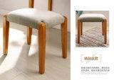 صلبة خشبيّة كرسيّ مختبر جلد كرسيّ مختبر يرتدي كرسيّ مختبر ([م-إكس2075])